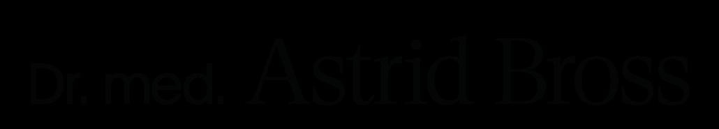 Frauenarztpraxis Dr. med. Astrid Bross
